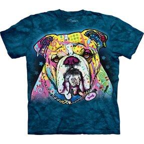 T-Shirt Russo Buldogge