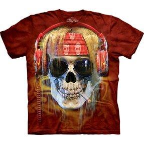 Rocker Skull Adult