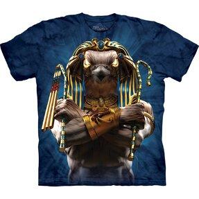T-Shirt Soldat Horus