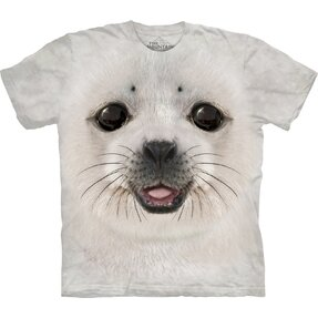 T-Shirt Seehund Kind