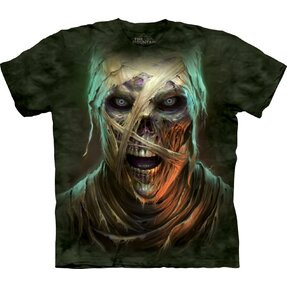 Tričko Múmia