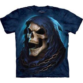 Tričko Poslední smích