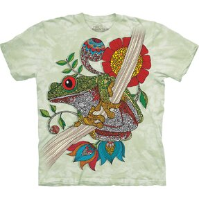 Tričko Phileus Frog
