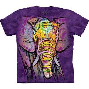 Tričko Russo slon
