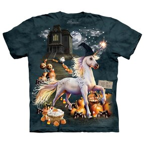 Halloween Unicorn