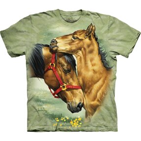 Meadow Horses Adult