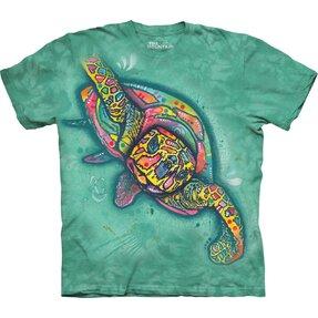 Russo teknősbéka póló