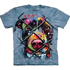 T-Shirt auswählen Annahme