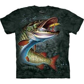 T-Shirt Hecht