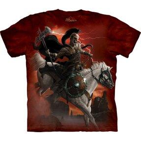 Tričko Temný jezdec