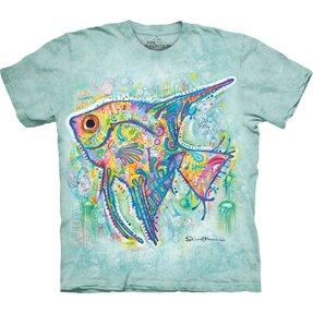Tričko Russo Ryba