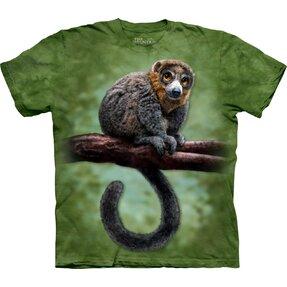 Tricou Lemur Totem