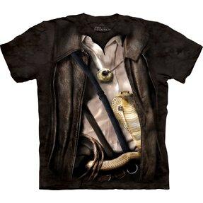 Tričko Kobra Jones