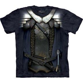 A felszabadítás páncélzata póló