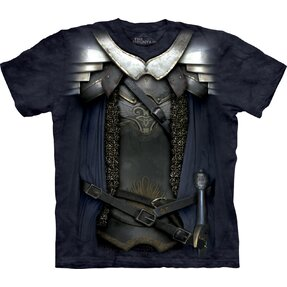 Tricou Liberation Armour