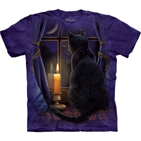 Tricou Midnight Vigil