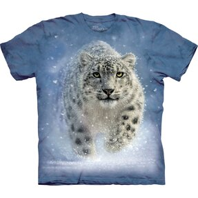 Tricou Snow Ghost