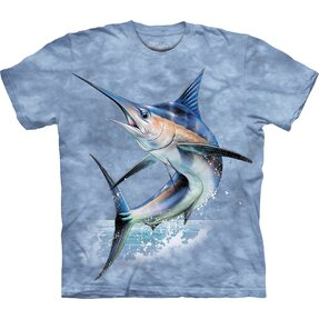 Tričko Ryba Mečoun