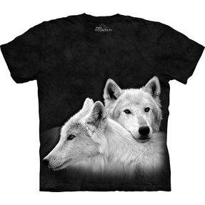 T-Shirt Wolfsgeschwister