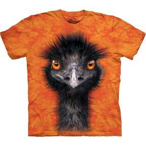 T-Shirt Emu