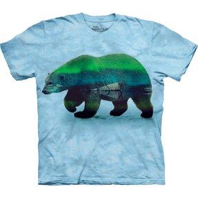 Tričko Polární medvěd