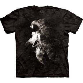 Tricou Spacewalk