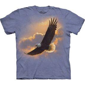 Tričko Létající orel