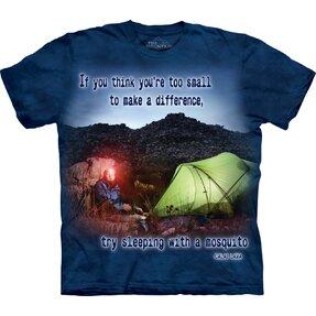 T-Shirt Mücke