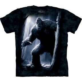 T-Shirt Sasquatch