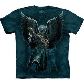 Tričko Melódia smrti