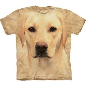 Tričko Svetlý labrador
