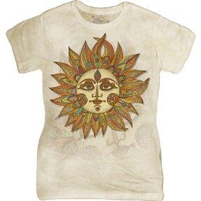Dámske tričko Helios