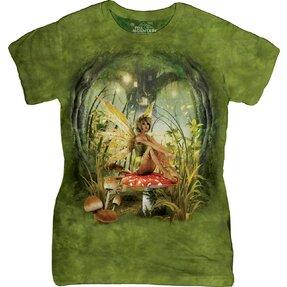 Dámské fantasy tričko Toadstool