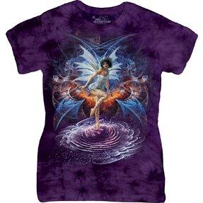 Dámske fantasy tirčko Vortex Fairy