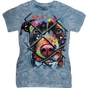 Dámske tričko Russo Vyber si adopciu
