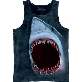 Shark Bite  Unisex Adult