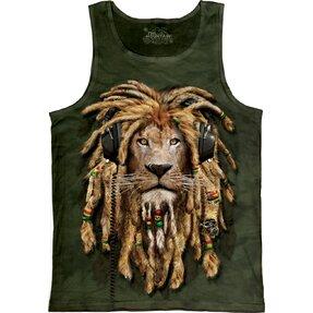 Tielko Dredatý lev