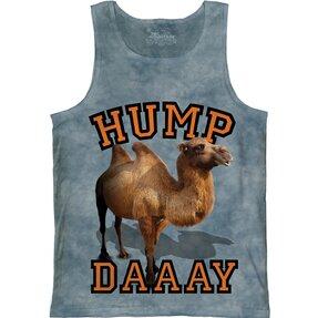 Cascade Hump Daay Unisex
