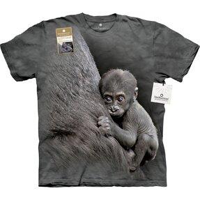 Kibibi Gorilla póló