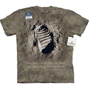T-Shirt Erster Schritt