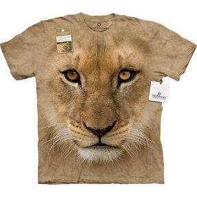 Tričko Lví mládě