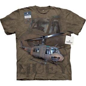 Amerikai helikopter póló