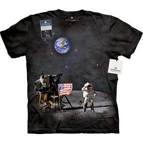 Moon landing Adult