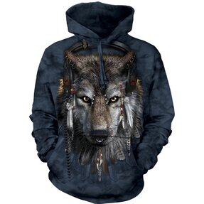 Hoodie DJ Wolf