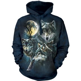 Moon Wolves Coll. Adult