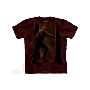 Tricou copii Bigfoot