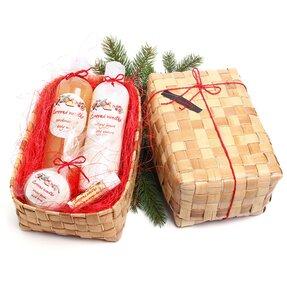 Dárkové balení Kouzelná Vanilka