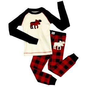 Dětské Dvoudílné Pyžamo Los
