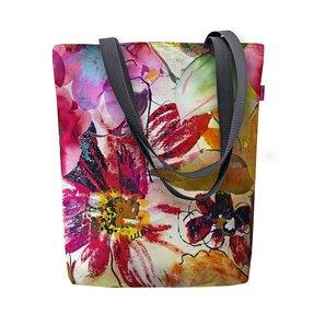 Taška na rameno Sunny - Záhrada