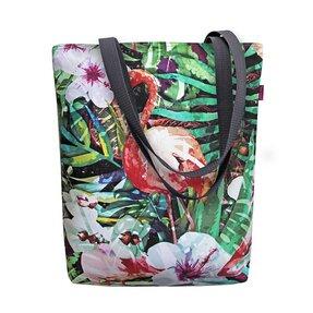 Taška na rameno Sunny - Džungla